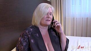 AgedLove British Mature Hardcore Room Service