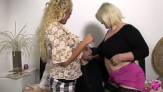 LACEYSTARR - Both humping The Lodger