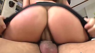 RoccoSiffredi Squirting Russian gets Her Holes Filled