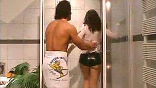 Wild Sex - Turkish Pornstar Sibel Kekilli 1