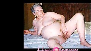 ILoveGrannY Mature Granny Pictures Slideshow