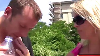 MAGMA FILM German Milf Julia Pink