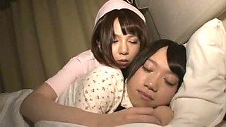 Lesbian Pervert Nurse 3