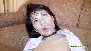 Gorgeous Girl In Slutwear 2