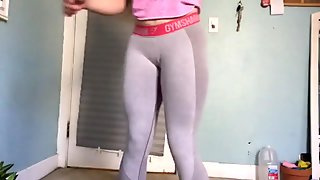 Hot sexi gym 7