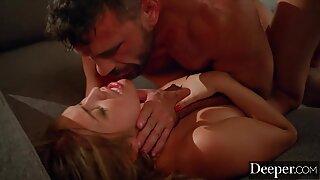 Joss Lescaf Gives Sexy Suzy An Anal Massage