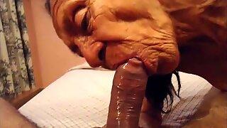HelloGrannY Latin Amateur Granny Slideshow