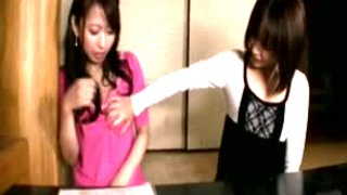 Japanese Lesbian Babes (I don't care what you say. I'll touch u)