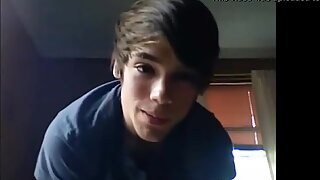 so cute boy.FLV