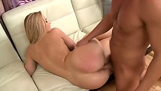 Awesome babe Alexis Texas loves doggy style