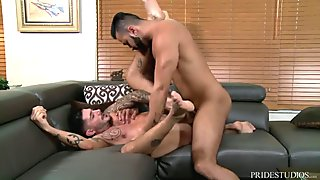 Men Over 30 FUCKING HOT Morning Fuck