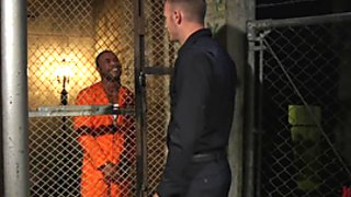 Bound Gods: Prison Torments