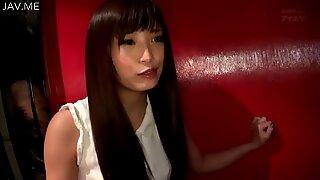 Single Actress Tachibana Harumi Is Apt Taiatari In Sex Shop Rumors Infiltrate Report